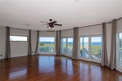 Vero Beach Single Family Home For Sale: 12680 Highway A1a