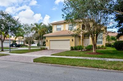 Fort Pierce Single Family Home For Sale: 6266 Arlington Way