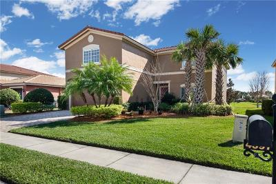Vero Beach FL Single Family Home For Sale: $350,000