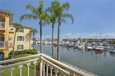 Vero Beach Condo/Townhouse For Sale: 5520 Harbor Village Drive #201