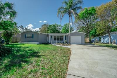 Vero Beach Single Family Home For Sale: 1765 41st Avenue