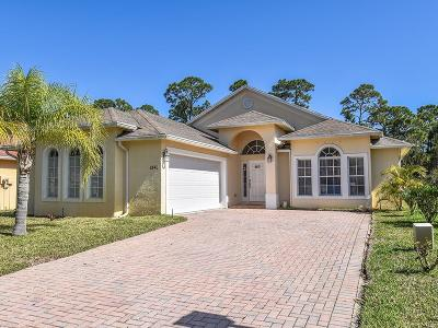 Vero Beach Single Family Home For Sale: 1540 SW 16th Court
