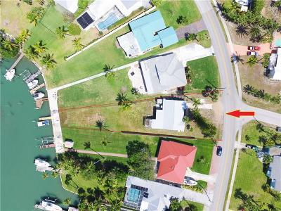 Fort Pierce Single Family Home For Sale: 241 Fernandina Street