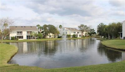 Vero Beach Condo/Townhouse For Sale: 1940 Westminster Circle #3