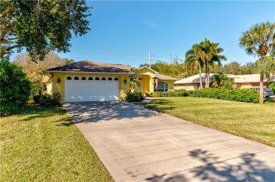 Vero Beach, Indian River Shores, Melbourne Beach, Melbourne, Sebastian, Palm Bay, Orchid Island, Micco, Indialantic, Satellite Beach Single Family Home For Sale: 157 Filbert Street