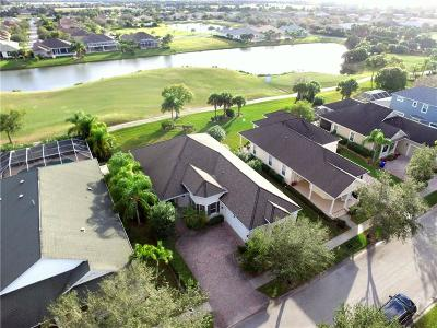 Vero Beach Single Family Home For Sale: 7573 14th Lane