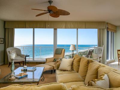 Hutchinson Island Condo/Townhouse For Sale: 3000 Highway A1a #10C