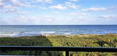 Hutchinson Island Condo/Townhouse For Sale: 4310 Highway A1a #301S