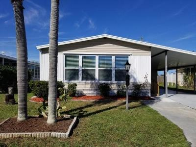 Sebastian Single Family Home For Sale: 730 Gladiolus Drive