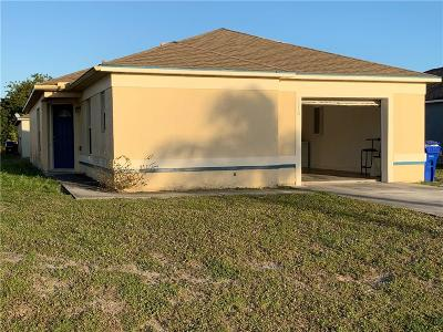 Vero Beach Single Family Home For Sale: 4776 30th Avenue