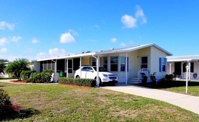 Sebastian Single Family Home For Sale: 501 Puffin Drive
