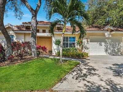 Vero Beach Single Family Home For Sale: 9088 Englewood Court