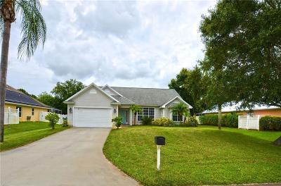 Vero Beach Single Family Home For Sale: 440 SW 29th Court