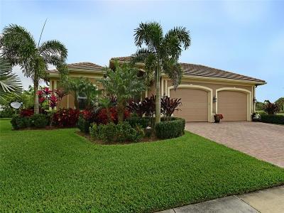 Vero Beach Single Family Home For Sale: 480 Wingate Terrace
