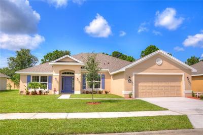 Oaks Of Vero Single Family Home For Sale: 1306 Scarlet Oak Circle