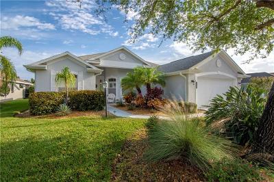 Sebastian Single Family Home For Sale: 698 Gossamer Wing Way