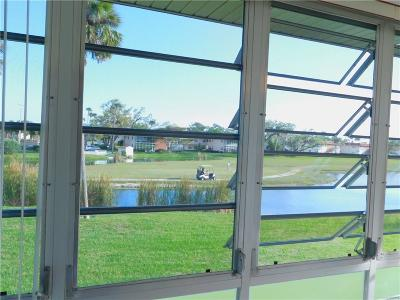 Vero Beach, Indian River Shores, Melbourne Beach, Melbourne, Sebastian, Palm Bay, Orchid Island, Micco, Indialantic, Satellite Beach Condo/Townhouse For Sale: 98 Spring Lake Drive #206