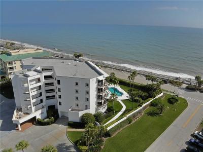 Vero Beach Condo/Townhouse For Sale: 4101 Ocean Drive #4A