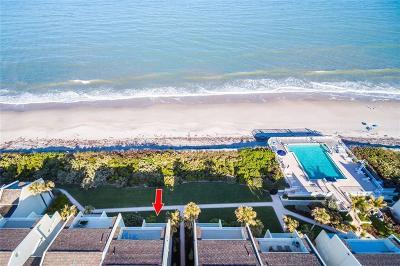 Vero Beach, Indian River Shores, Melbourne Beach, Melbourne, Sebastian, Palm Bay, Orchid Island, Micco, Indialantic, Satellite Beach Rental For Rent: 8430 Oceanside Drive #E11