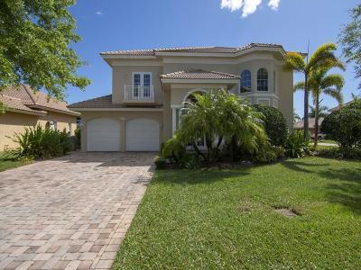 Eagle Trace Single Family Home For Sale: 6114 56th Avenue
