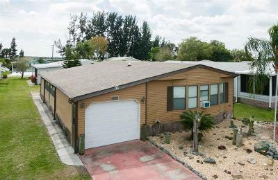Sebastian Single Family Home For Sale: 429 Avocado Drive