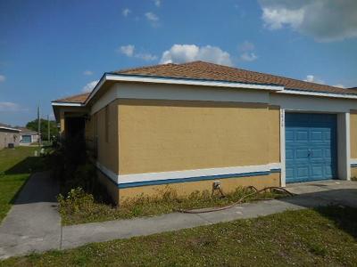 Vero Beach Single Family Home For Sale: 4836 30th Avenue