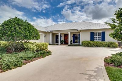 Vero Beach Single Family Home For Sale: 7683 Polo Grounds Lane