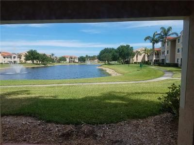Vero Beach, Indian River Shores, Melbourne Beach, Melbourne, Sebastian, Palm Bay, Orchid Island, Micco, Indialantic, Satellite Beach Rental For Rent: 1610 42nd Circle #112