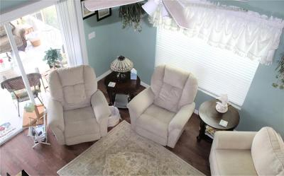 Vero Beach, Indian River Shores, Melbourne Beach, Melbourne, Sebastian, Palm Bay, Orchid Island, Micco, Indialantic, Satellite Beach Condo/Townhouse For Sale: 1820 Waterford Drive #6