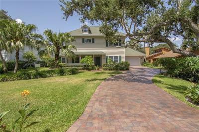 Vero Beach Single Family Home For Sale: 5125 Tradewinds Drive