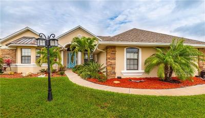 Vero Beach Single Family Home For Sale: 7055 29th Court