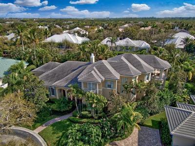 Vero Beach, Indian River Shores, Melbourne Beach, Melbourne, Sebastian, Palm Bay, Orchid Island, Micco, Indialantic, Satellite Beach Single Family Home For Sale: 130 Rivermist Way