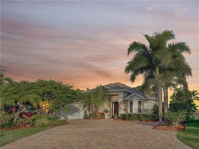 Sebastian Single Family Home For Sale: 794 Gossamer Wing Way