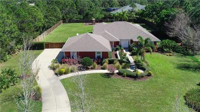 Grant Single Family Home For Sale: 5583 Loblolly Place