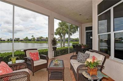 Vero Beach Single Family Home For Sale: 1204 Island Club