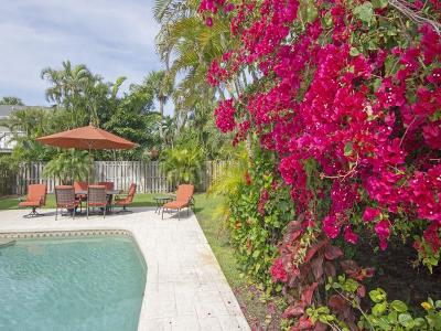 Vero Beach Single Family Home For Sale: 1330 White Heron Lane