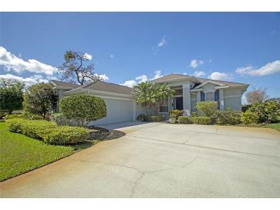 Sebastian Single Family Home For Sale: 784 Gossamer Wing Way