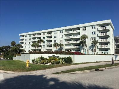 Vero Beach, Indian River Shores, Melbourne Beach, Melbourne, Sebastian, Palm Bay, Orchid Island, Micco, Indialantic, Satellite Beach Rental For Rent: 4049 Ocean Drive #306