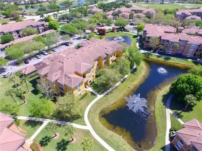 Vero Beach Condo/Townhouse For Sale: 5090 Fairways Circle #H104