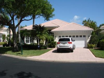 Vero Beach Single Family Home For Sale: 870 Island Club Lane