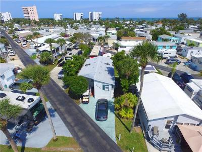Hutchinson Island Condo/Townhouse For Sale: 5300 Keel Way