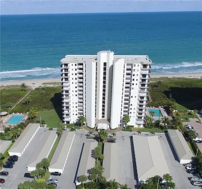 Hutchinson Island Condo/Townhouse For Sale: 3120 Highway A1a #1501