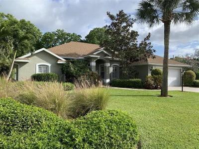 Vero Beach Single Family Home For Sale: 4440 7th Lane