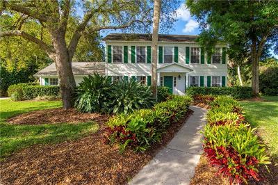 Vero Beach Single Family Home For Sale: 1225 49th Avenue