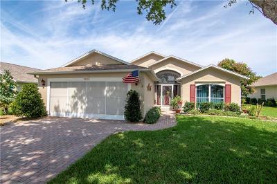 Sebastian Single Family Home For Sale: 614 Cottonwood Road