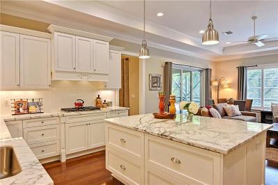 Vero Beach Single Family Home For Sale: 1612 Sandpointe Lane