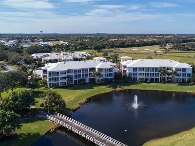 Vero Beach, Indian River Shores, Melbourne Beach, Melbourne, Sebastian, Palm Bay, Orchid Island, Micco, Indialantic, Satellite Beach Condo/Townhouse For Sale: 1510 Oak Harbor Boulevard #203