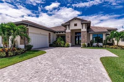 Vero Beach Single Family Home For Sale: 2356 Grand Harbor Reserve