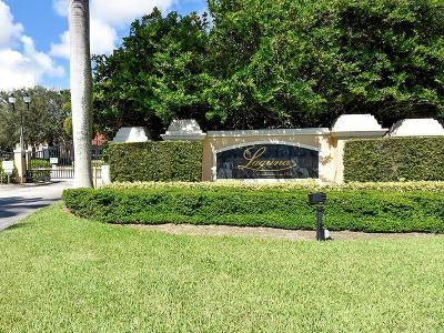 Vero Beach Condo/Townhouse For Sale: 1570 42nd Circle #203