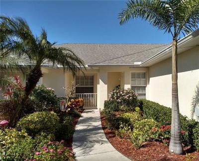 Sebastian Single Family Home For Sale: 963 Easy Street